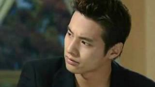Won Bin in Autumn Tale