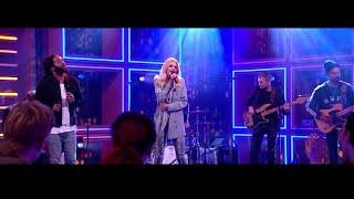 Davina Michelle & Glen Faria - Duurt Te Lang - RTL LATE NIGHT MET TWAN HUYS