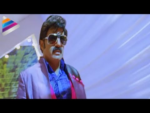 Srimannarayana Full Songs HD - Aaradugula Abbayi Song - Balakrishna...