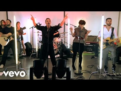 Whole New Way (Live &#8211; Google Session, 2010)