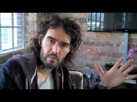 Ep. 4 THE TREWS: True News with Russell Brand - EXTENDED