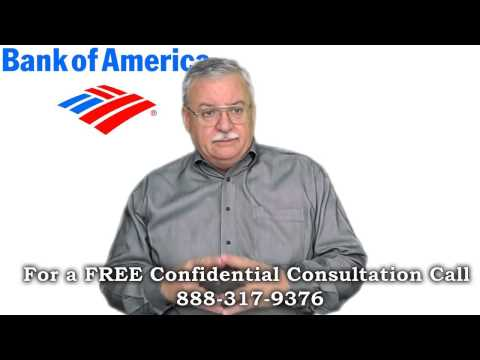 Bank Of America FHA Short Sales Folsom Short Sale Agent and Default Advocate Mike Rigley