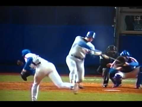 1988 New York Mets Nightmare! Do Not Watch, Mets Fans!