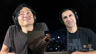 Download Song Reaction - ARIEL (NOAH) - Moshimo Mata Itsuka (Mungkin Nanti) Free StafaMp3