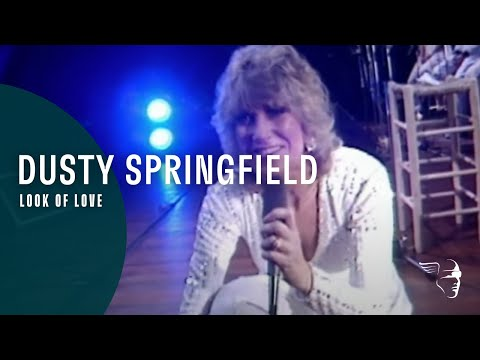 Dusty Springfield - Look of Love Live at the Royal Albert Hall 1979