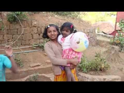 My Wep Volunteering Experience In India (bangalore) - Audrey video