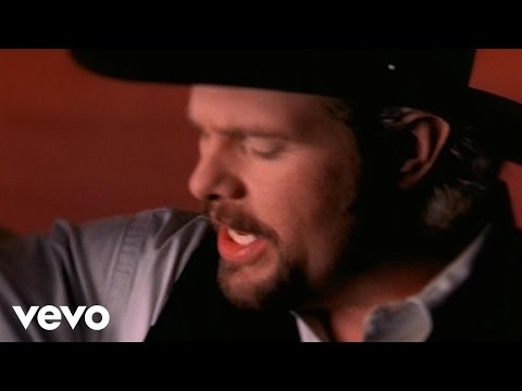 Toby Keith - You Shouldn't Kiss Me Like This Video