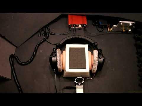 Z Review - Beyer Dynamic DT770 250Ω Sound Demo