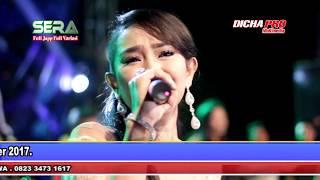 Ungkapan hati SERA live Pakal Surabaya