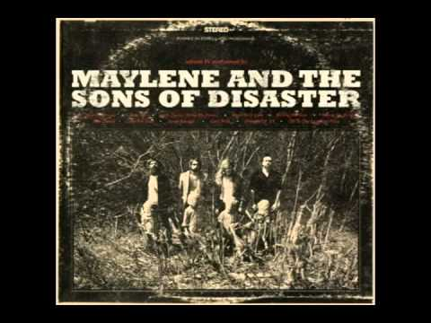 Maylene And The Sons Of Disaster - Fate Games