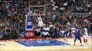 DeAndre Jordan Dunk of the Year