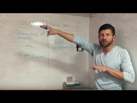 SEO vs Social Media Marketing - Austin SEO Consultants