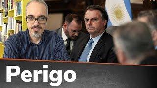 O PLANO SECRETO POR TRÁS DA MOEDA ÚNICA COM ARGENTINA