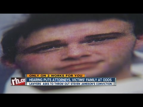 Hearing Puts Attorneys, Victim's Family At Odds