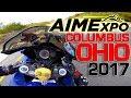 Columbus, Ohio Meetup 2017 - DETAILS