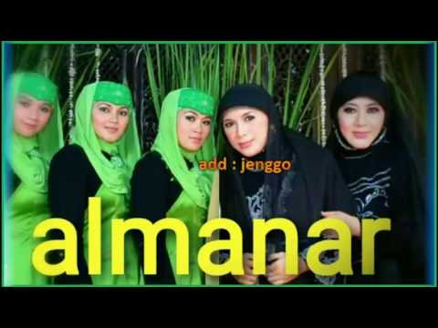 Almanar bencana aids - High Quality with lirik