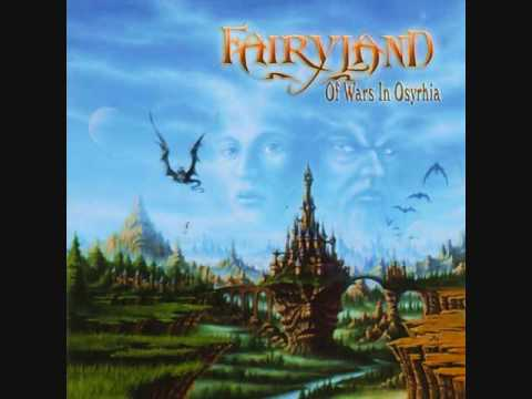 Fairyland - Fight For Your King