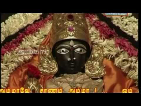 Amma Devotional Song | Melmaruvathur Adhiparasakthi | Parasakthi Thaye Amma video