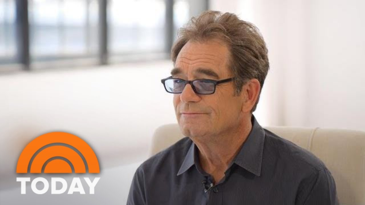 Huey Lewis Opens Up About His Sudden Hearing Loss | TODAY
