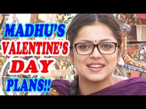 Madhubala Ek Ishq Ek Junoon : Madhu Aka Drashti Dhami Shares Her Valentine's Day Plan! video