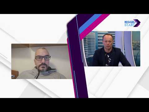 DIGI Sport, Reggeli Start - Krivokapics Milorad