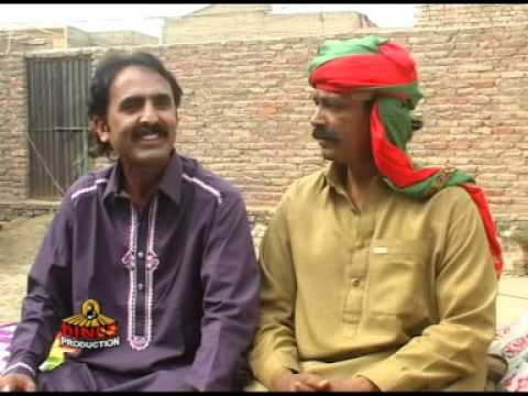 Sindhi Tele Film Shera Baloch Part 1 video