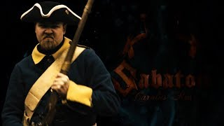 SABATON - 'Carolus Rex' - Platinum Edition (OFFICIAL TRAILER)