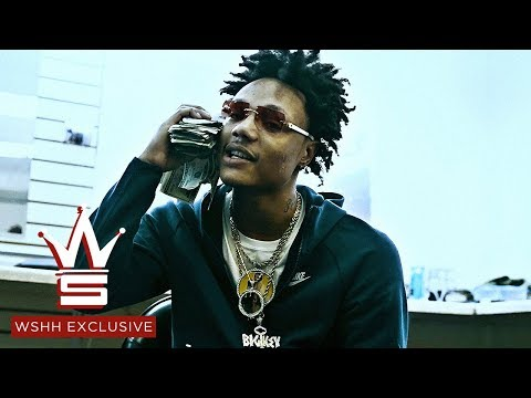 "Lik ""Light Thrust"" (WSHH Exclusive - Official Music Video)"