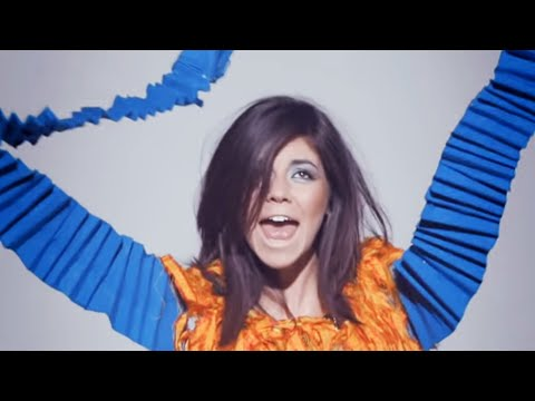 Marina And The Diamonds | mowgli's Road video
