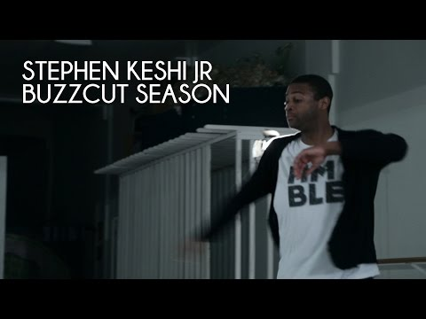 Stephen Keshi Jr - Buzzcut Season