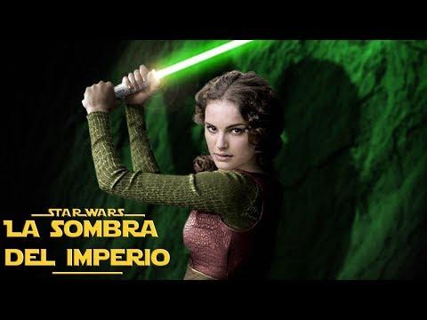 ¡George Lucas Reveló que Padme Tenía Más Midiclorians que Anakin! – Star Wars