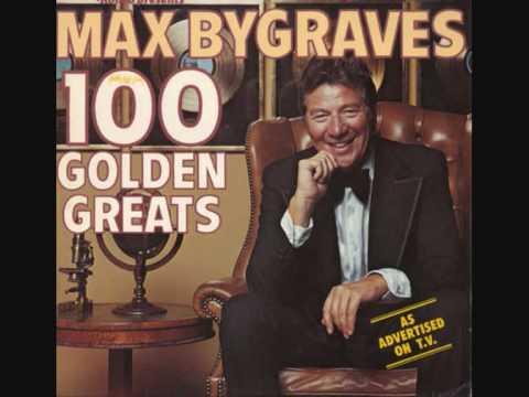 Max Bygraves - My Ukelele