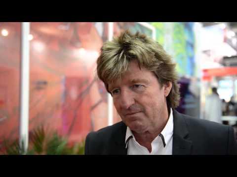 Karl Pilstl, managing director/proprietor, Blue Haven, Tobago