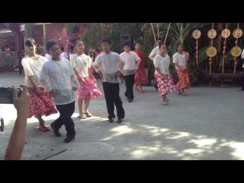 polkabal dance GRADE 7 JEREMIAH @ BACOOR UNIDA EVANGELICAL SCHOOL
