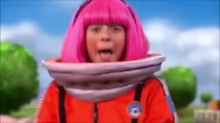 Lazy Town - Bing Bang (Finnish Suomi) 4 season