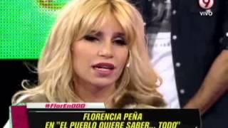 EL PUEBLO QUIERE SABER -  FLORENCIA PEÑA - SEGUNDA PARTE - 15-07-13