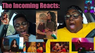 LAUREN'S SOLO MUSIC & WHAT I NEED MUSIC VIDEO | REACTION