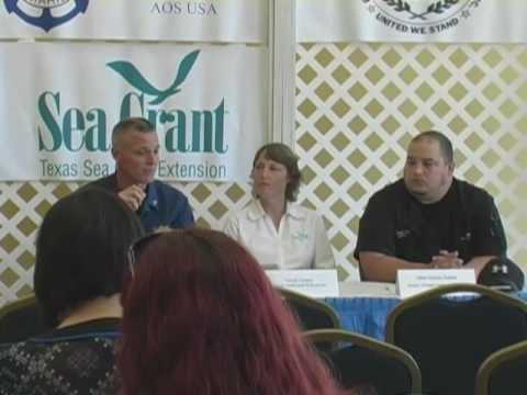 Port Arthur Gulf Seafood Press Conference (June 4, 2010) - Part 3