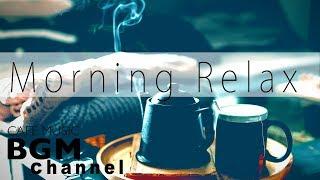 Morning Smooth Jazz Mix - Jazz hiphop Music -  Saxophone & Trumpet Jazz - Background Music