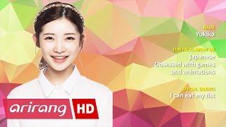 Pops in Seoul _ Real Girls Project(리얼걸프로젝트) _ Yukika(유키카) _ Profile