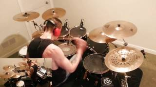 Download Lagu Shinedown - Enemies Drums (Trent Laugerman) Gratis STAFABAND