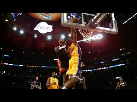 Phantom: Best of LeBron James in 2013