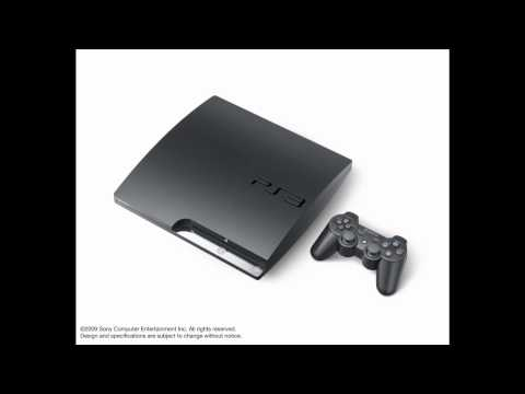 PlayStation 3 – E3 2011 Hardware Broll