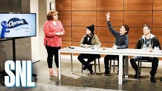 Charmin - SNL