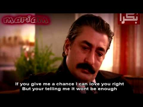 Cemille ve Ali || Elliott Yamin - wait for you || with English subtitles ( VERY SAD)