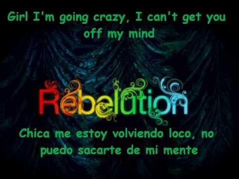 rebelution - ordinary girl (lyrics español e ingles)