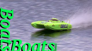 RC CWR Boats, Boats and more Boats