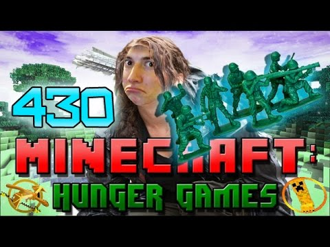 Minecraft: Hunger Games W mitch! Game 430 - Epic Fail 3vs3 Battle! video