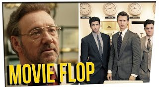 'Billionaire Boys Club' Flops at the Box Office ft. Silent Mike & Gina Darling