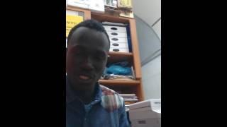 Wax Sa Xalaat | Ibra Lo - Domou immigrés yi